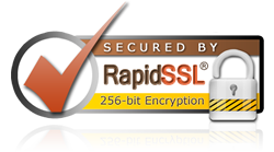Rapid SSL Seal
